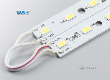 China Dimmable 800LM 7 Watts LEIDENE Module 3030 x 6pcs van PCB voor Comité Licht fabriek