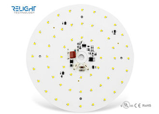 De professionele Efficiency van de Hoge Machts Geleide Modules 23W Φ180mm 100lm/W van Dimmable