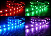 Dimmable Led Neon Flex Rope Light Copper With UL / CE / RoHS Approved